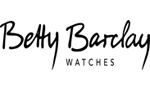 BETTY BARCLAY WATCHES